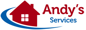 Andy's Services logo